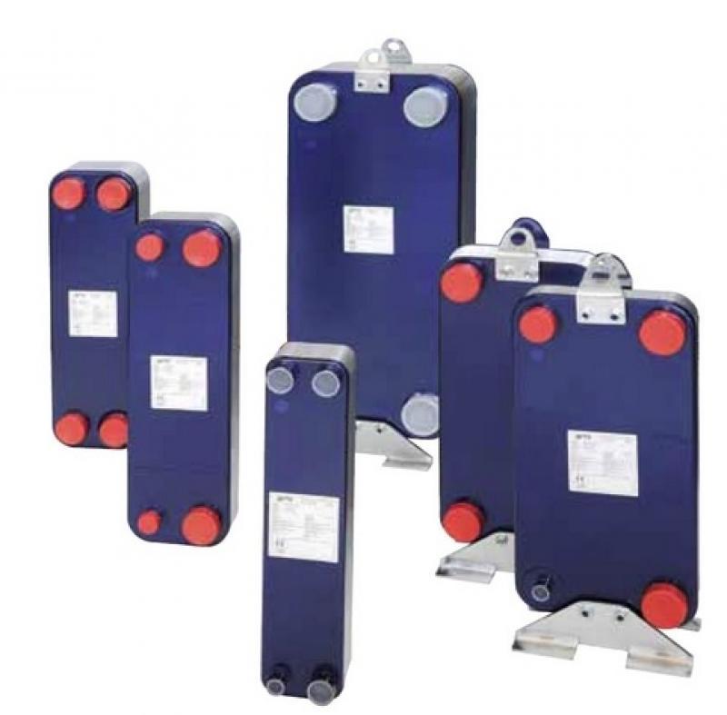 Пластинчатые теплообменники для холодильного оборудования Уплотнения теплообменника Этра ЭТ-014с Канск